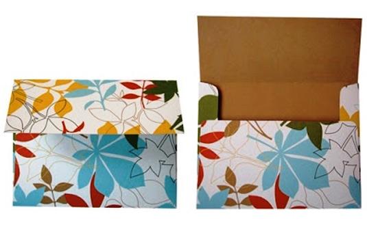 24 Contoh Desain Amplop Kreatif - Contoh-Desain-Amplop-Classic-envelope