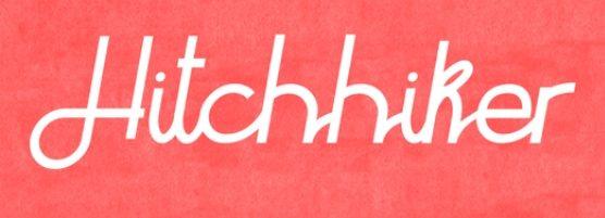 30 Koleksi Font Terbaik untuk Desain - Hitchhiker Free Font