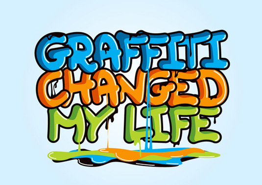 43 Font Graffiti Free Download - The Graffiti Font Free