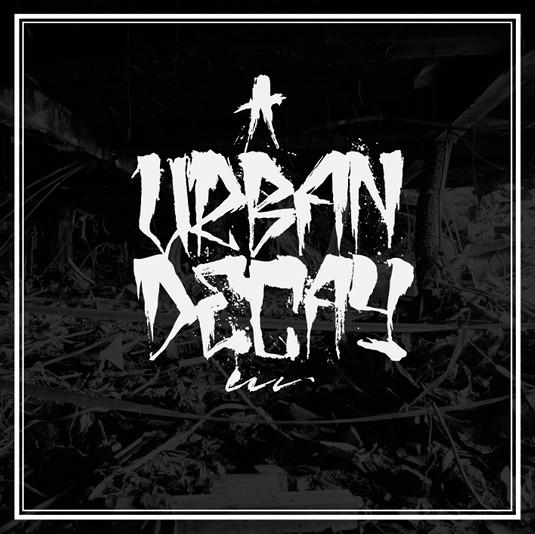 43 Font Graffiti Free Download - Urban Decay Grafiti Font