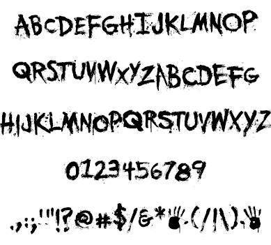 43 Font Graffiti Free Download - youmurderer-bb font grafiti