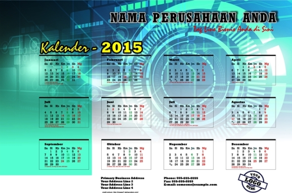 Kalender-2015-Indonesia-Design_09_Block