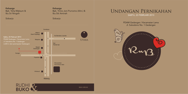 37 Contoh Konsep Undangan Pernikahan Indonesia - Konsep-Undangan-Pernikahan-Indonesia-Beautiful-and-Creative-Wedding-Invitation