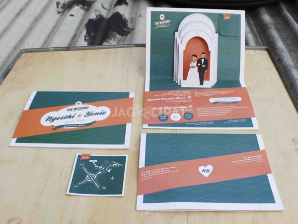 37 contoh konsep undangan pernikahan indonesiaayuprint 34 undangan nikah wedding invitation 9 stopboris Gallery