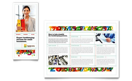 36 Contoh Desain Pamflet dan Brosur Jasa Keuangan - Brochure & Pamphlet Design-Jasa-Ahli-Pembukuan-Keuangan