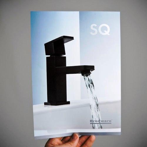 Contoh Desain Brosur untuk Corporate Identity - Brodware-Kristall-Brochure-didesain-oleh-Luke-Hopkins-Contoh-Brosur-untuk-Corporate-Identity