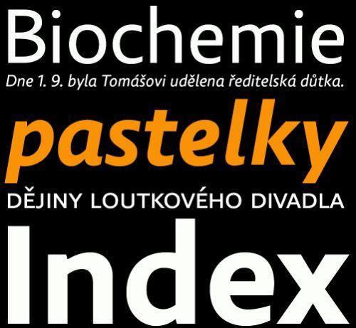 Font Tipografi Berkualitas Untuk Desain - Comenia-Font-bagus-untuk-desain-korporasi-bisnis