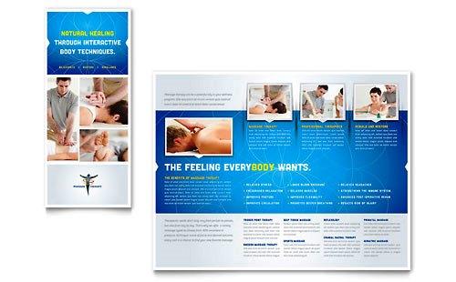 Desain Brosur Pamflet Kesehatan dan Medis - Contoh-Pamflet-Brosur-Reflesiologi-dan-Pijat