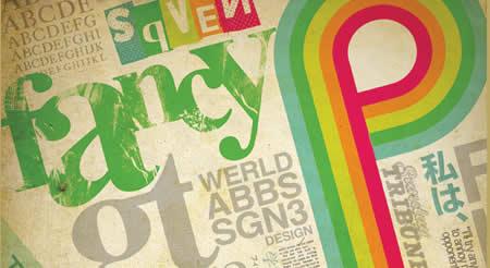 Contoh Poster Dengan Tipografi yang Mengagumkan - Contoh-Tipografi-Poster-02
