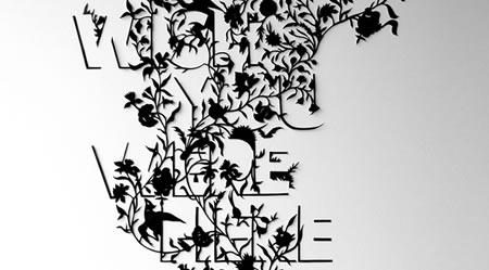 Contoh Poster Dengan Tipografi yang Mengagumkan - Contoh-Tipografi-Poster-12