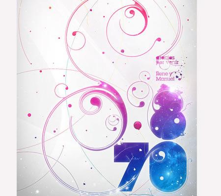 Contoh Poster Dengan Tipografi yang Mengagumkan - Contoh-Tipografi-Poster15