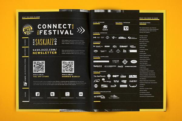 Contoh Katalog dan Buklet dengan Desain Inspiratif - Saskatchewan-jazz-festival-2011-Contoh-Katalog-dan-Buklet