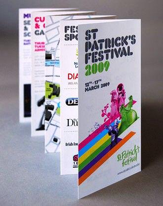 St-Patricks-Festival-Brochure-didesain-oleh-sortdesign-Contoh-Brosur-untuk-Corporate-Identity