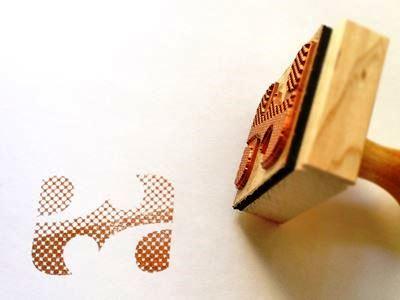 24 Contoh Desain Stempel Cantik - Stempel-Cantik-Desain-Oleh-EA-Ambigram-Stamp