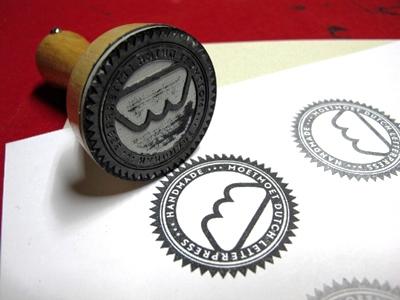 24 Contoh Desain Stempel Cantik - Stempel-Cantik-Desain-Oleh-MoetMoet