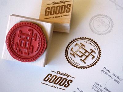 24 Contoh Desain Stempel Cantik - Stempel-Cantik-Desain-Oleh-Quality-Stamps