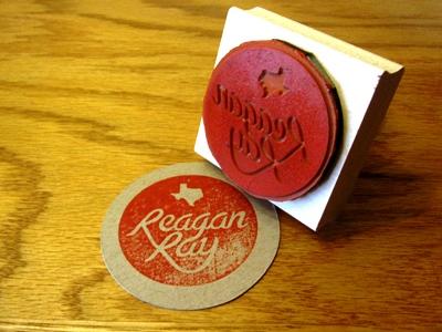24 Contoh Desain Stempel Cantik - Stempel-Cantik-Desain-Oleh-RR-Stamp