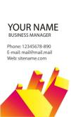Template Kartu Nama Vector Gratis Download - template-kartu-nama-19