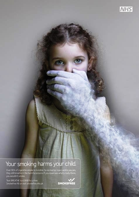 33 Contoh Poster Kesehatan tentang Anti Rokok No smoking - 2012-international-photography-award-winners