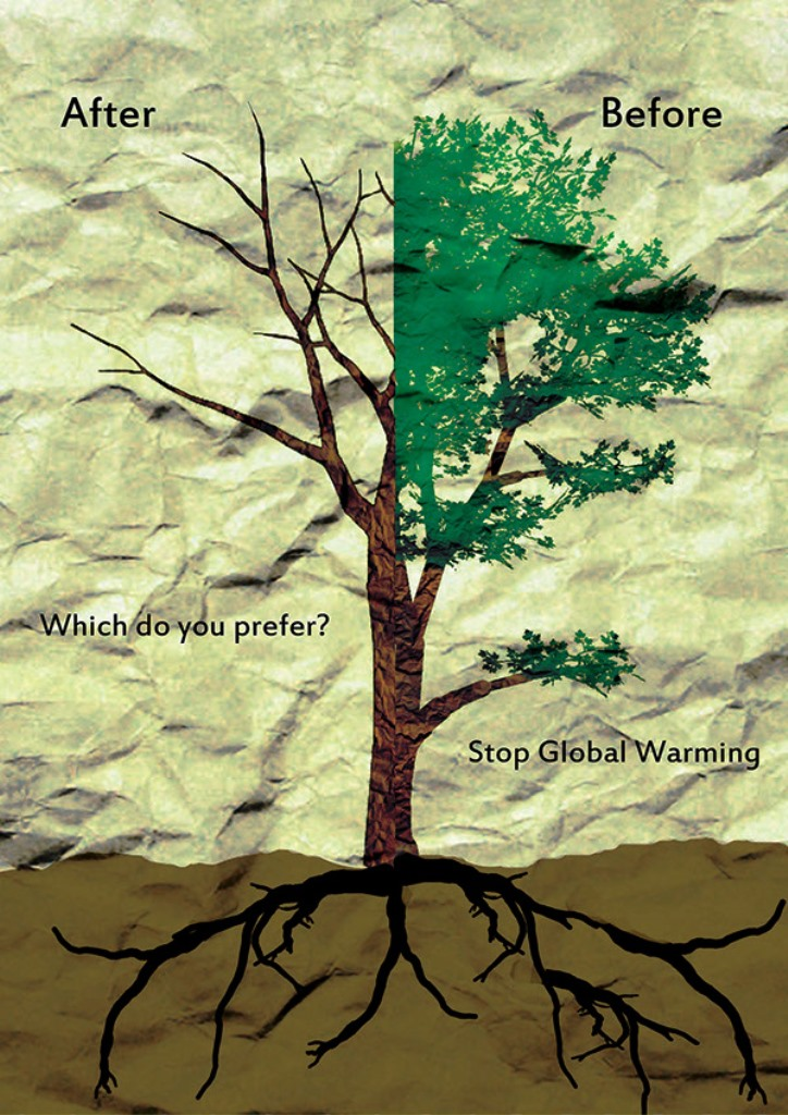simple primary essay of save trees