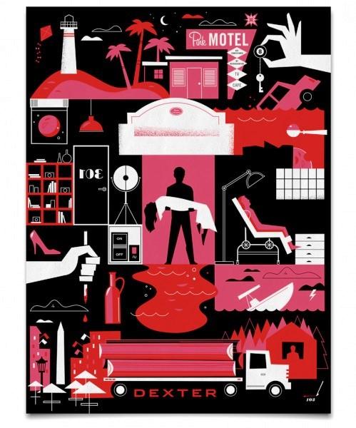 Mencetak Desain Poster yang Berkualitas - contoh desain poster yang bagus 08
