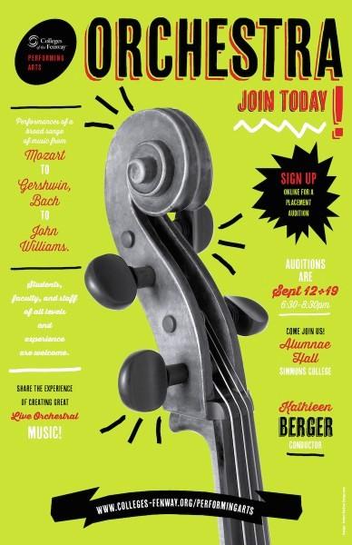 Mencetak Desain Poster yang Berkualitas - contoh desain poster yang bagus 23