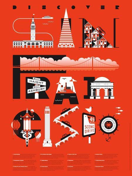 Mencetak Desain Poster yang Berkualitas - contoh desain poster yang bagus 27