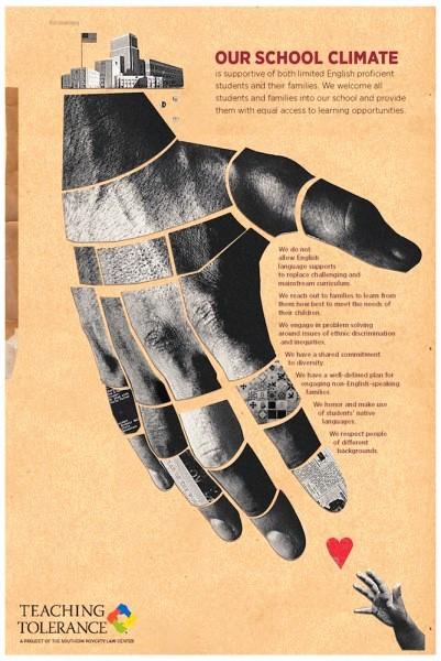 Mencetak Desain Poster yang Berkualitas - contoh desain poster yang bagus 45