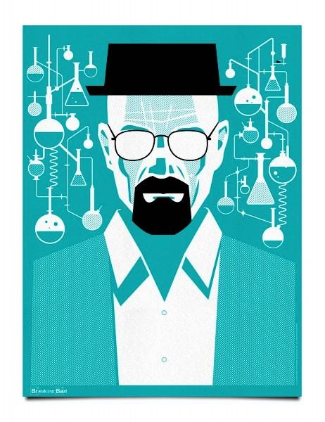 Mencetak Desain Poster yang Berkualitas - contoh desain poster yang bagus 56
