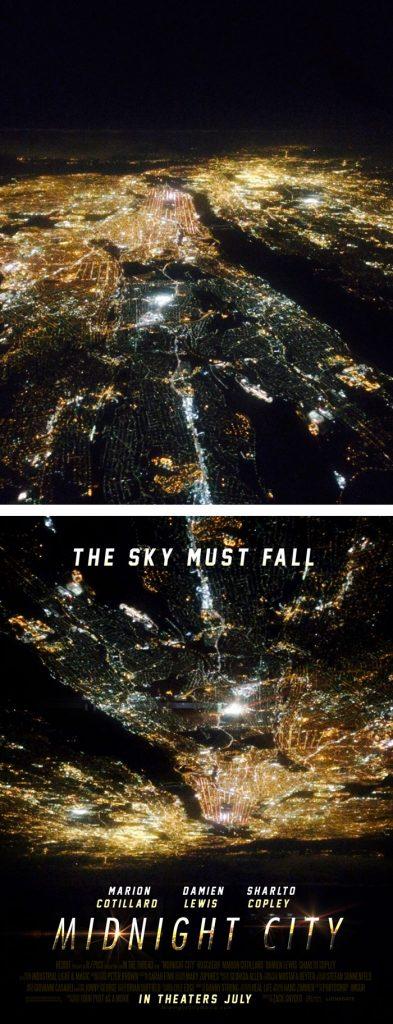 Desain Poster Film dari Foto Biasa 71