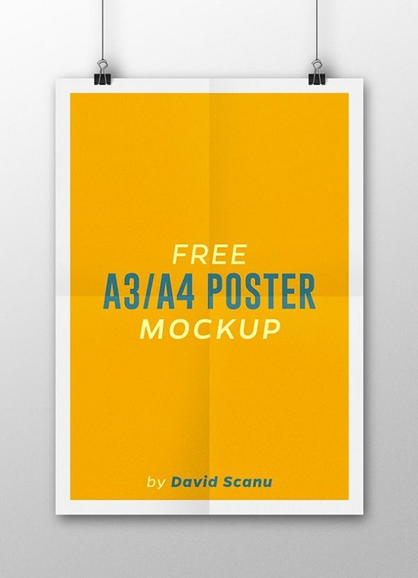 template poster format photoshop psd gratis dan premium collection