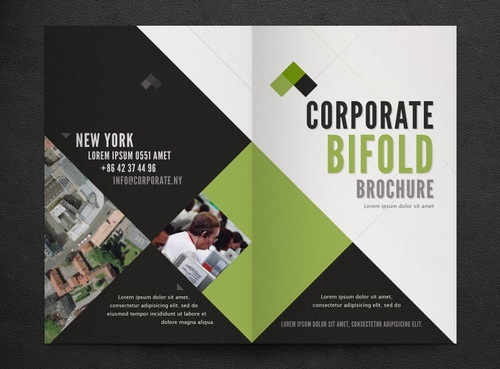 Free BiFold Brochure Templates amp Examples Free Templates