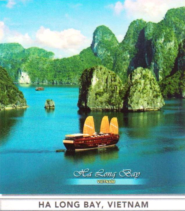 Kalender Meja 2018 Pemandangan Alam Dunia AO 6000
