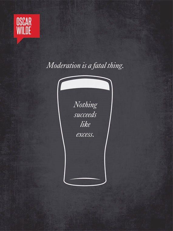 poster minimalis kata mutiara inspiratif dengan ilustrasi cerdas