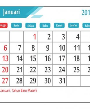 2019 Calendar Free Download Vector PDF Corel Draw Google Drive
