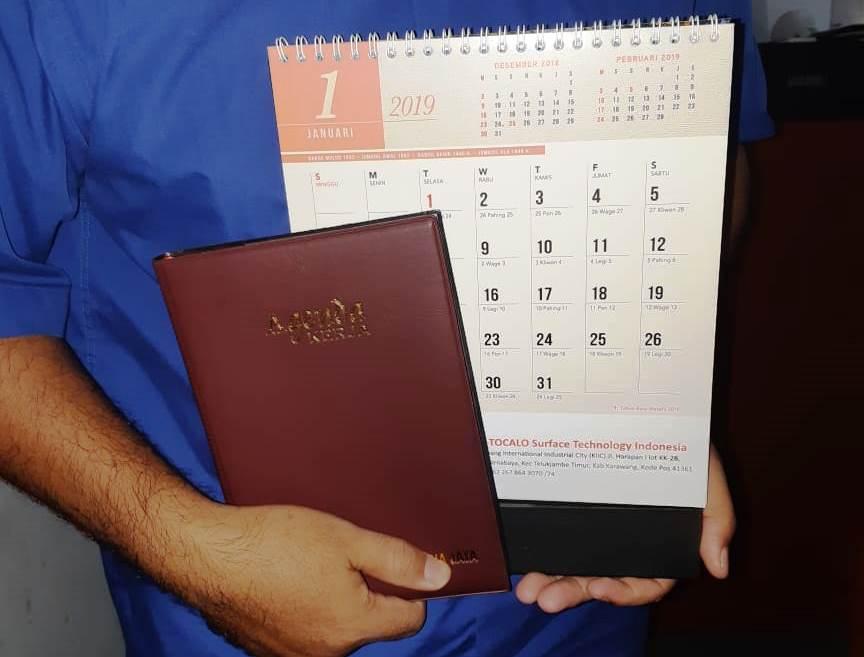 Kalender dan Agenda Apa Bedanya?