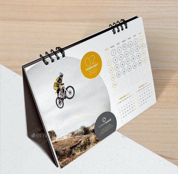 Kalender Meja 2021 - 20696127 - Ayuprint.co.idAyuprint.co.id