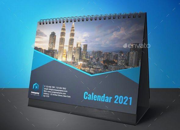Kalender Meja 2021 - 20815083 - Ayuprint.co.idAyuprint.co.id