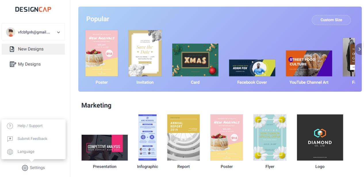 Create Fantastic Infographycs