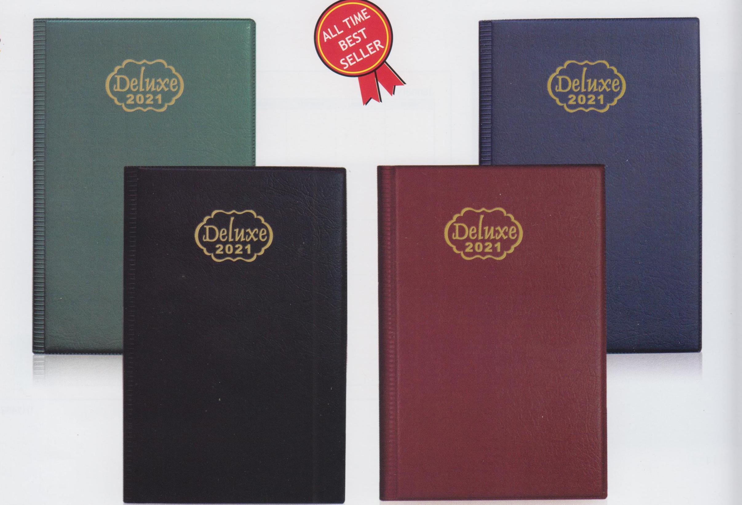 Buku Agenda TH Diary 2021
