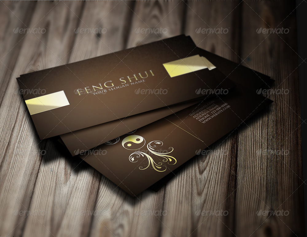 Business Cards in China