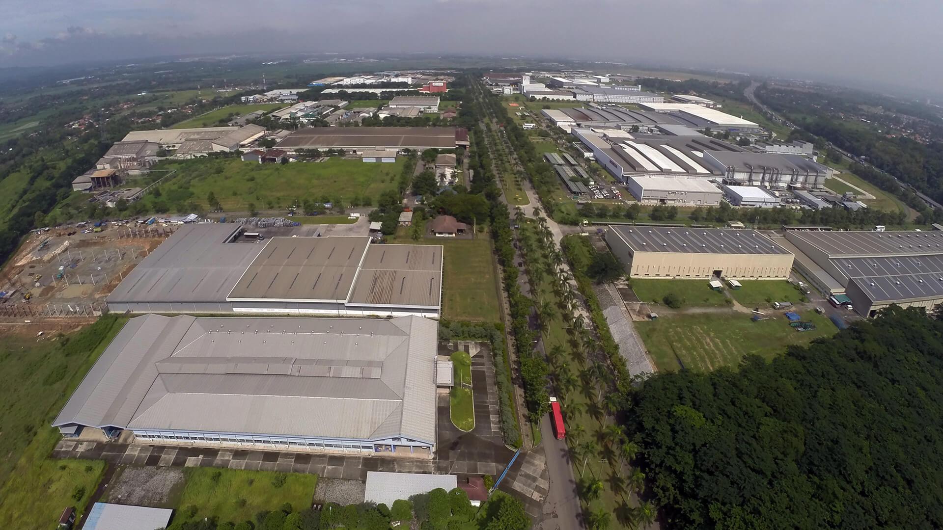 Kawasan Indotaisei Karawang. Kawasan Industri di Karawang ( Daftar Profile Lengkap Berdasar Kemenperin RI)