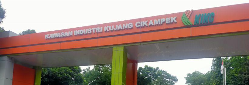Kawasan Industri Kujang Cikampek. Kawasan Industri di Karawang ( Daftar Profile Lengkap Berdasar Kemenperin RI)